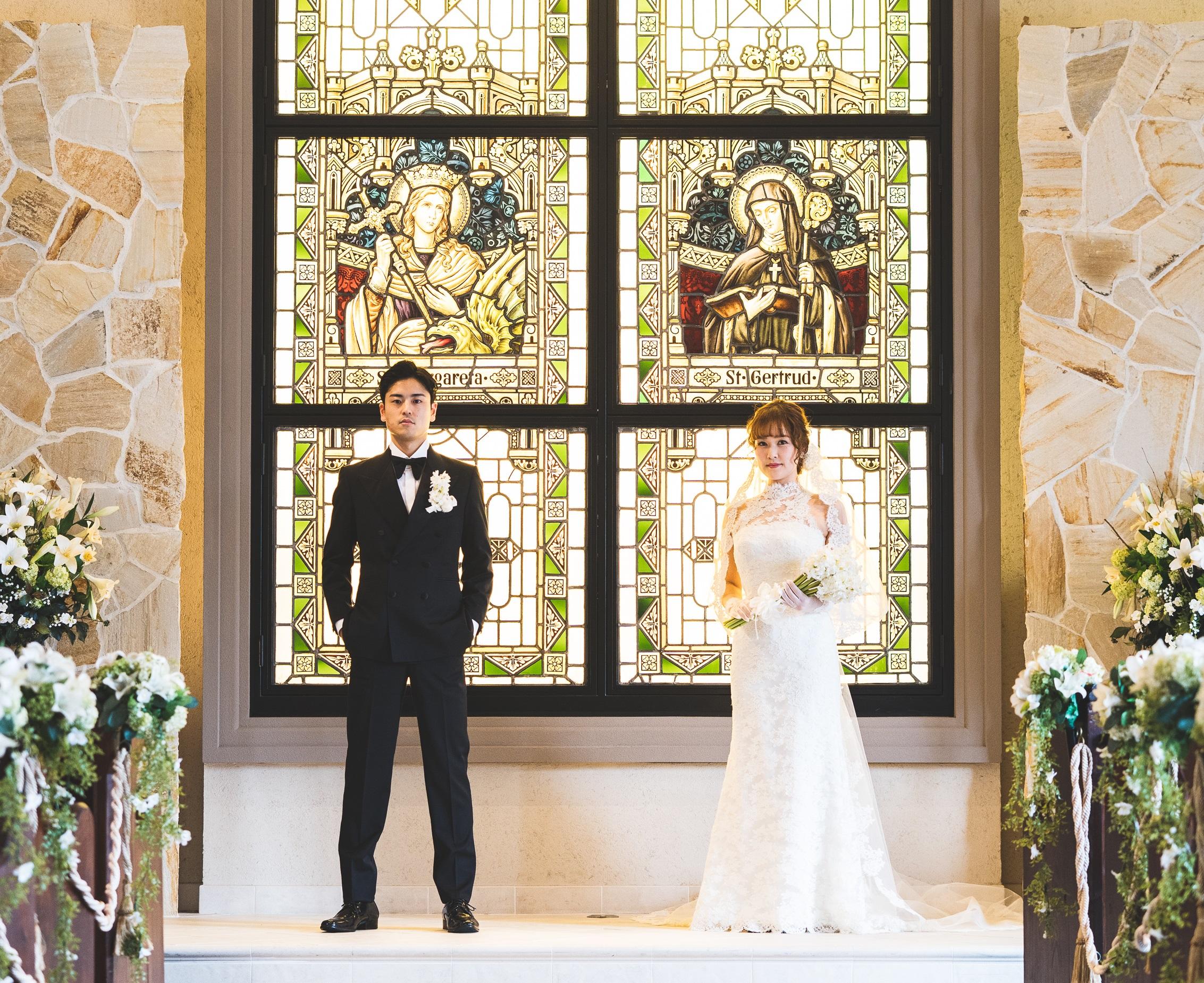 【年1限定!豪華特典付】婚礼試食&コーディネート見学