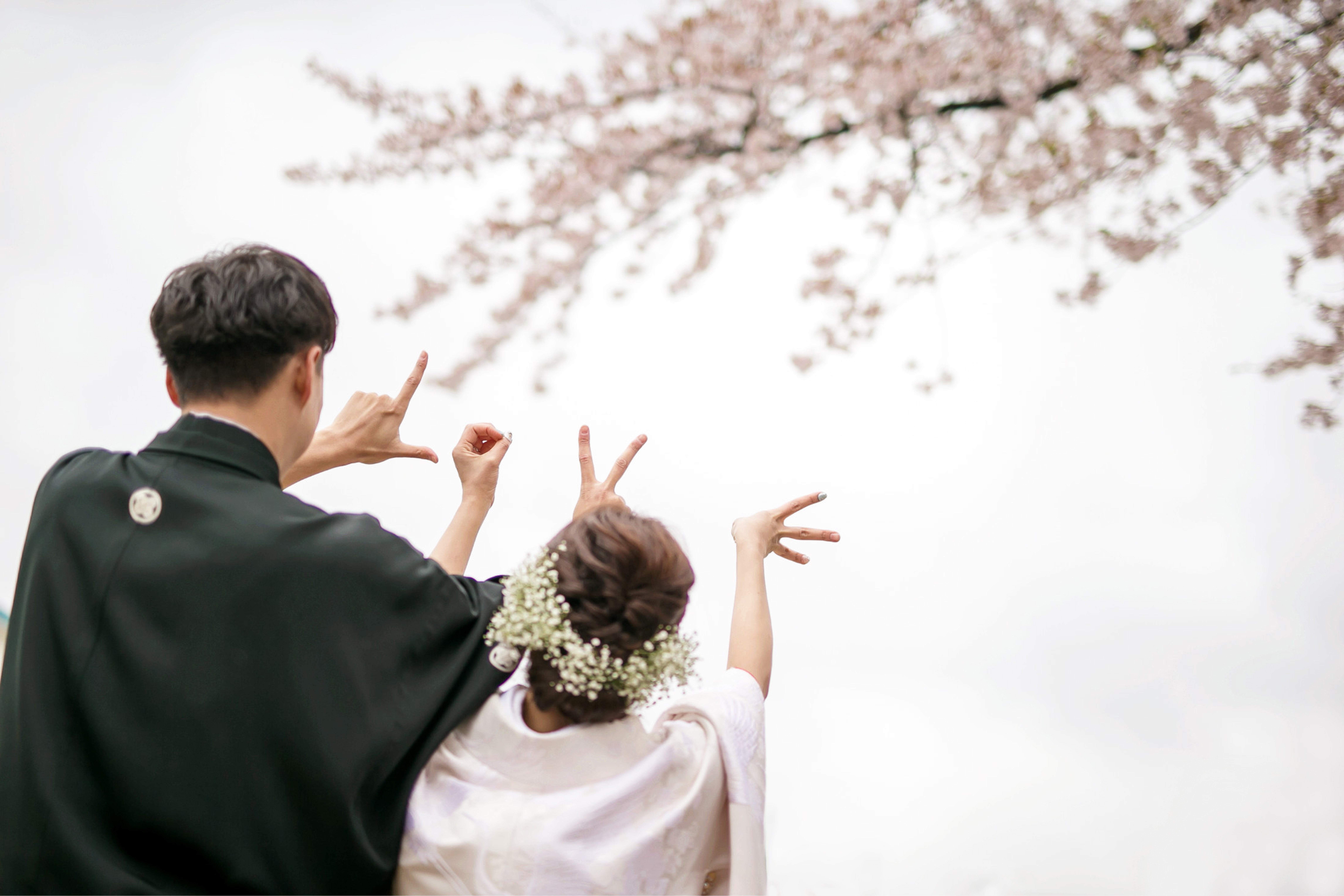 新春ビックブライダルフェア★マエダガーラモール★