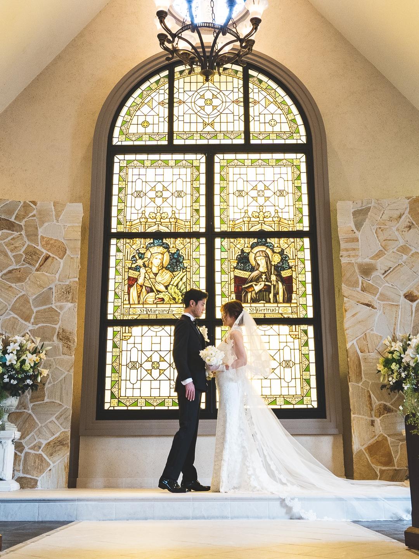 【初見学支持率No.1】結婚式がまるわかり!チャペル&リニューアル会場体感